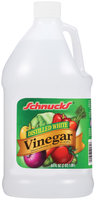 Schnucks Distilled White Vinegar