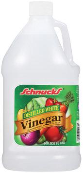 Schnucks Distilled White Vinegar