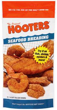 The Original Hooters® Seafood Breading 10 oz. Bag