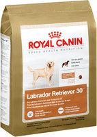 Royal Canin® Labrador Retriever Adult Dog Food 30 lb. Bag