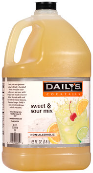 Daily's® Cocktails Non-Alchoholic Sweet & Sour Mix