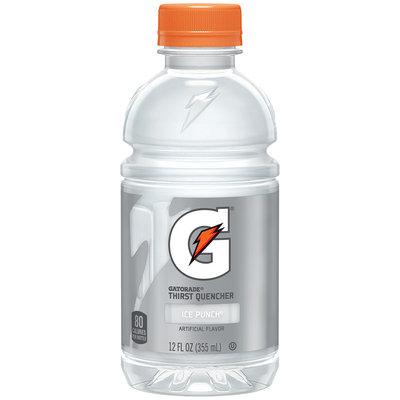 Gatorade® G® Series Perform Ice Punch® Sports Drink 12 fl. oz. Bottle