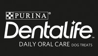 Purina DentaLife Daily Oral Care Dog Treats Logo