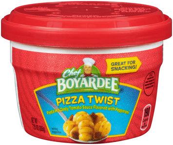 Chef Boyardee® Pizza Twist 7.25 oz. Cup
