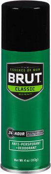 Brut® Classic Scent Anti-Perspirant & Deodorant 4 oz. Can