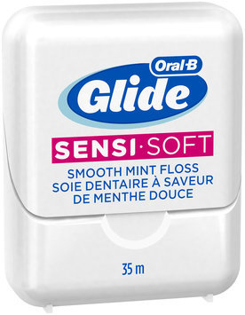 Sensi-Soft Oral-B Glide Sensi-Soft Dental Floss 35 M