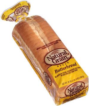 natural grain® butterbread