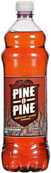Pine-o-Pine® Disinfectant, Cleaner & Deodorizer 28 fl. oz. Bottle
