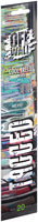 Off The Wall™ Tagged Cool Breeze Incense Sticks 20 ct. Carded Pack