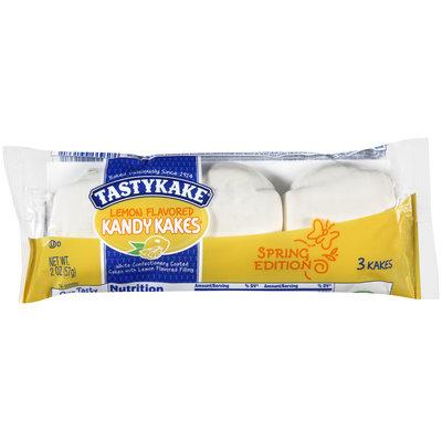 Tastykake® Lemon Flavored Kandy Kakes®