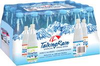 Talking Rain® Variety Pack Sparkling Mountain Spring Water 30-16.9 fl. oz. Plastic Bottles