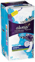 Always Discreet Incontinence Pads Ultimate Long Length