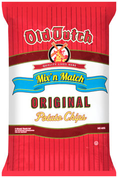 Old Dutch® Original Potato Chips