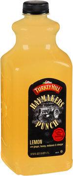 Turkey Hill® Haymakers Lemon Punch 57.6 fl. oz.