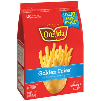 Ore-Ida Golden Fries French Fried Potatoes