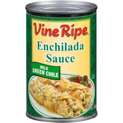 Vine Ripe® Mild Green Chile Enchilada Sauce 10 oz. Can