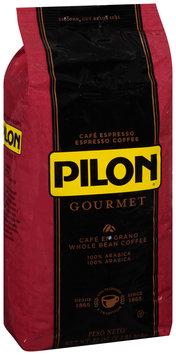 Pilon® Gourmet Whole Bean Espresso Coffee