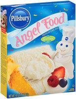 Pillsbury Angel Food Premium Cake Mix 16 oz. Box