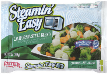 Stater Bros.® Steamin' Easy California Style Blend 12 oz. bag