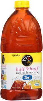 4C® Diet Half & Half Iced Tea Lemonade