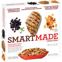 SmartMade™ by Smart Ones® Mexican-Style Chicken Bowl