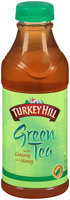 Turkey Hill Green Tea with Ginseng and Honey 18.5 fl. oz. Bottle