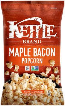 Kettle® Brand Maple Bacon Popcorn 3.5 oz. Bag