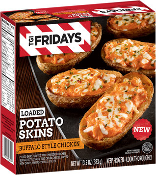 TGI Fridays™ Buffalo Style Chicken Loaded Potato Skins