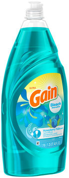 Gain® Ultra Bleach Alternative Honeyberry Hula Dishwashing Liquid