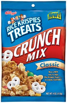 Kellogg's® Rice Krispies Treats® Classic Crunch Mix