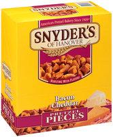 Snyder's Of Hanover Bacon Cheddar Pretzel Pieces