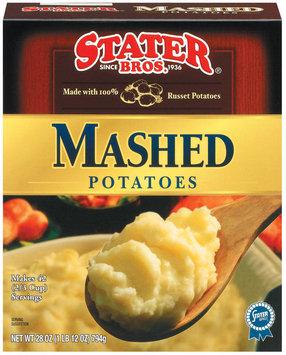 Stater Bros. Mashed Potatoes