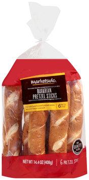 Marketside™ Bavarian Pretzel Sticks 14.4 oz. Bag