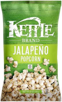 Kettle® Brand Jalapeno Popcorn 5 oz. Bag