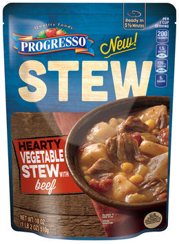 Progresso™ Hearty Vegetable Stew