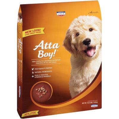 Atta Boy!® Dog Food 16.5 lb. Bag