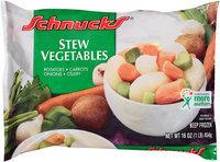 Schnucks® Freshly Frozen Stew Vegetables 16 oz. Bag