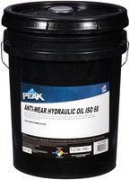 Peak® ISO 68 Anti-Wear Hydraulic Oil 5 gal. Pail