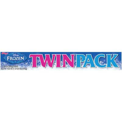 Kellogg's® Disney Frozen Cereal 2-8.4 oz. Boxes