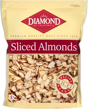 Diamond of California® Sliced Almonds