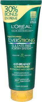 L'Oréal® Paris EverStrong Anti-Breakage* Conditioner 11.05 fl. oz. Tube