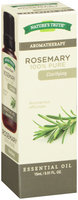 Nature's Truth® Aromatherapy Rosemary 100% Pure Essential Oil 0.51 fl. oz. Box
