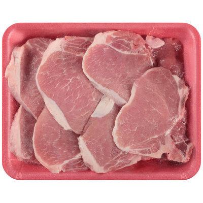 Smithfield Boneless Center Cut Pork Chops