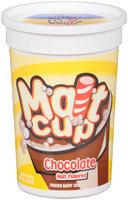 Blue Ribbon Classics® Malt Cup Chocolate Frozen Dairy Confection Cup