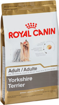 Royal Canin® Yorkshire Terrier 28™ Adult Dog Food 10 lb. Bag