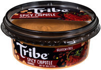 Tribe® Spicy Chipotle Hummus 8 oz. Tub