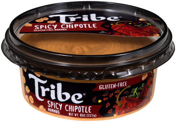 Tribe® Spicy Chipotle Hummus 8 oz. Tub