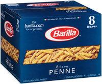 Barilla® Penne 8-1 lb. Boxes
