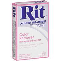 Rit® Laundry Treatment Color Remover 2 oz. Box