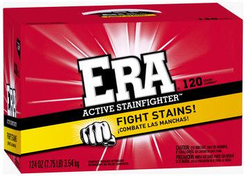 Era Ultra Active Stainfighter Original Powder Laundry Detergent 124 oz. Box